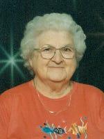 Dorothy Imhoff, 97