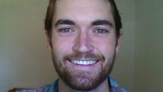 "Alleged Silk Road ""darknet"" mastermind Ross William Ulbricht."