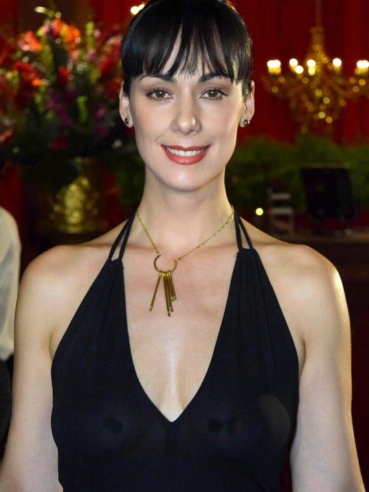 Gabriela de la Garza Nude Photos 65