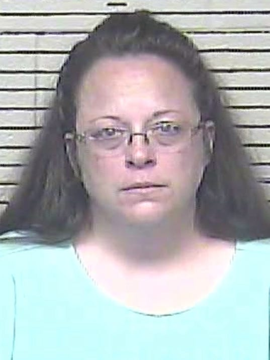 Ky Clerk S Office Will Issue Marriage Licenses Friday