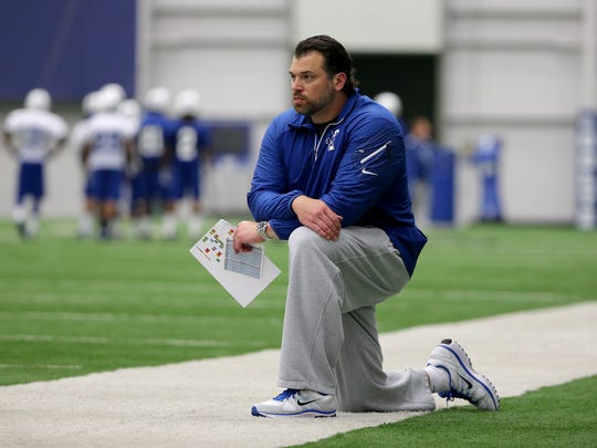 Ryan Grigson's made some stellar draft picks in Indianapolis. He's also made some not-so-stellar picks.