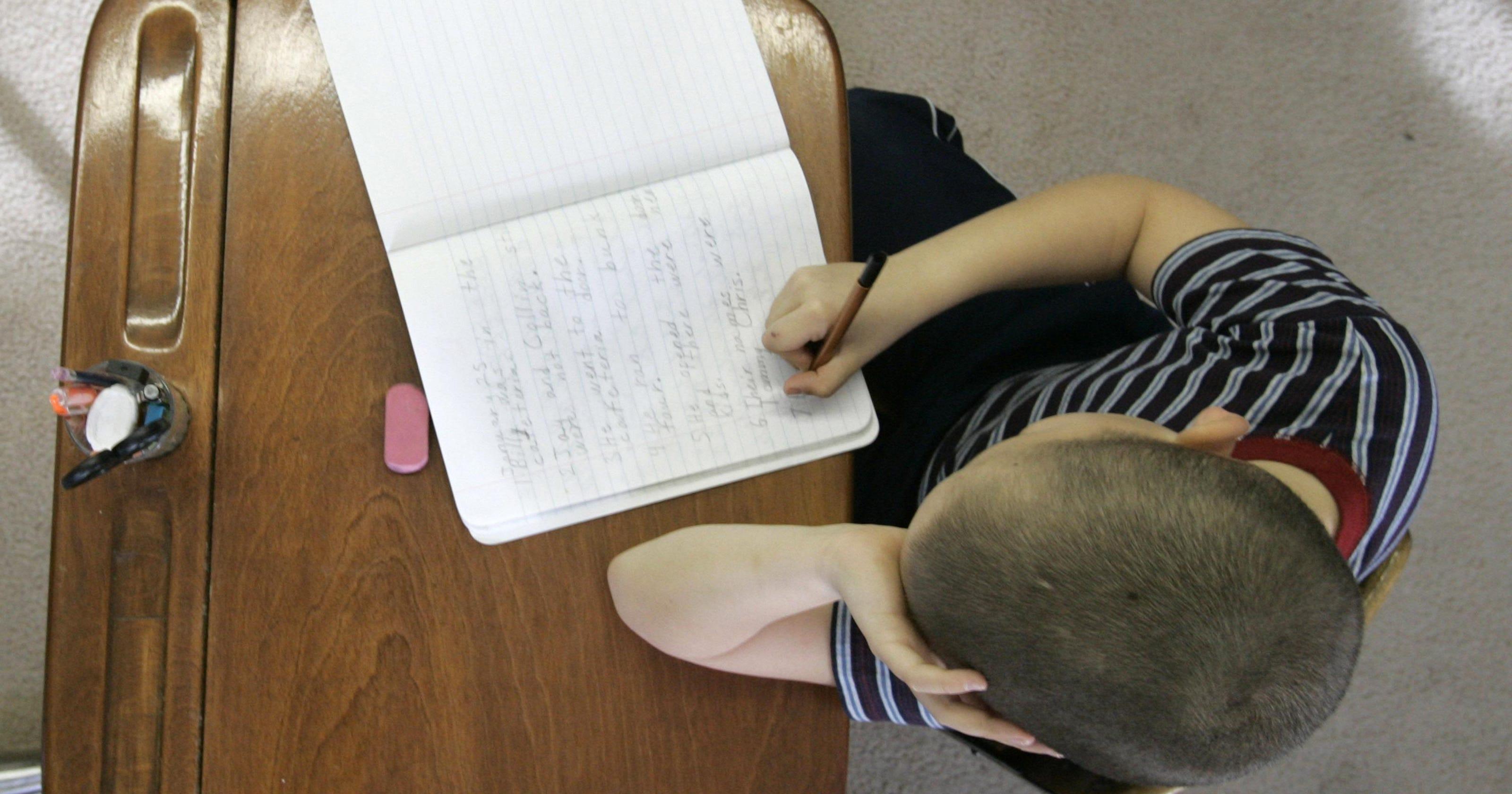 Math homework shows common sense lacking in Common Core