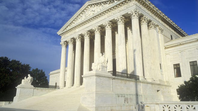 The Trump administration is urging the Supreme Court to overturn the Affordable Care Act.