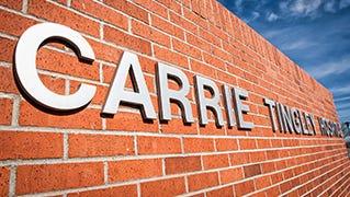 Carrie Tingley Hospital