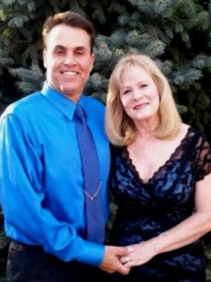 The prosecution and the defense rested Thursday in the murder trial of a Highlands Ranch man accused of shoving his wife off a cliff to her death in Rocky Mountain National Park.