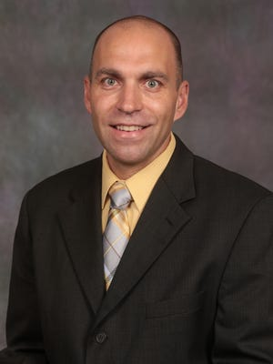 Barry Cobb is an associate professor of supply chain management and logistics in the Department of Marketing at Missouri State University.