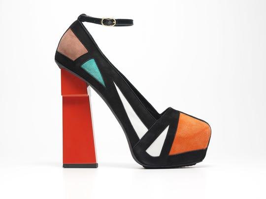 Killer Heels 6
