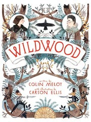 'Wildwood' by Colin Meloy