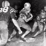 LSU legend Billy Cannon dies at age 80
