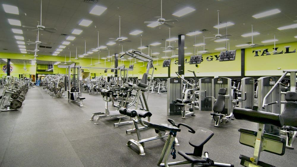 Apalachee parkway gold s gym closing