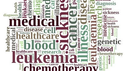 Every four minutes, someone is diagnosed with blood cancer – more than 201,870 new cases are expected this year in the United States and over 50,000 are expected to be diagnosed with leukemia, according to the Leukemia & Lymphoma Society.