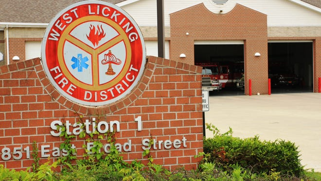 West Licking Joint Fire District, which covers Pataskala and the surrounding communities, is pushing training and other measures to improve cardiac arrest survival rates. Statistics reveal the push is working.
