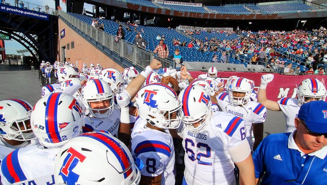 Louisiana Tech will host 31 visitors for another big recruiting weekend for Saturday's game against Rice.