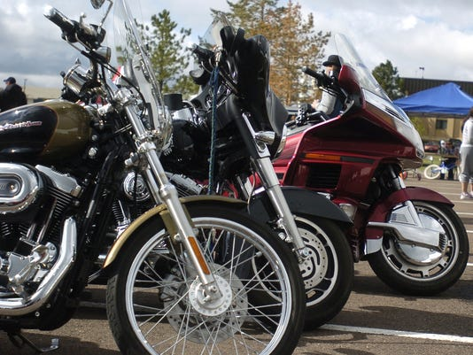 1 Motorcycles