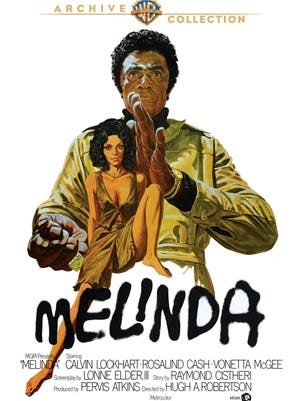 One of the only blaxploitation films produced, written and directed by African-Americans, this revenge thriller centers on an womanizing Los Angeles dee-jay (Calvin Lockhart) who falls hard for the title character (Vonette McGee), a beauty who's just arrived from Chicago.