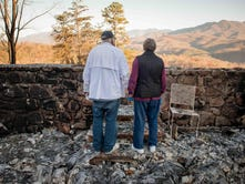 SMOKY CITY REVIVAL: Six months after fire, Gatlinburg is getting back on its feet