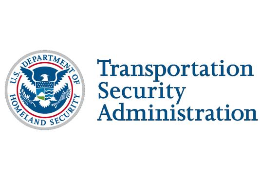 #stockphoto - Transportation Security Administration Logo
