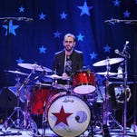 Ringo Starr and his All Starr Band performs Oct. 21, 2014, at the Broward Center for the Performing Arts in Ft. Lauderdale, Florida.