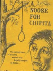 The tale of this woman who was unjustly hanged has