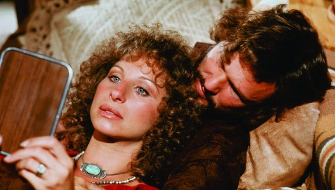 Remembering When A Star Is Born With Barbra Streisand Filmed In Arizona