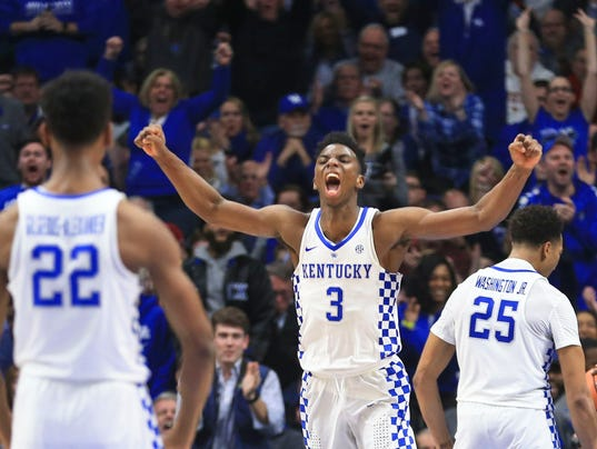 Uk Basketball: Kentucky Basketball: How To Watch UK Game At Tennessee