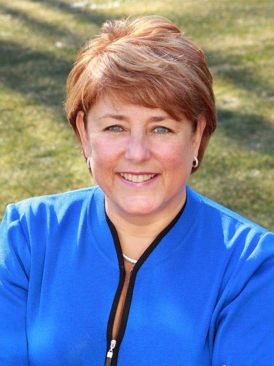 Cherie Berger 2013.jpg