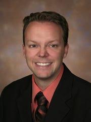Gregg McArthur