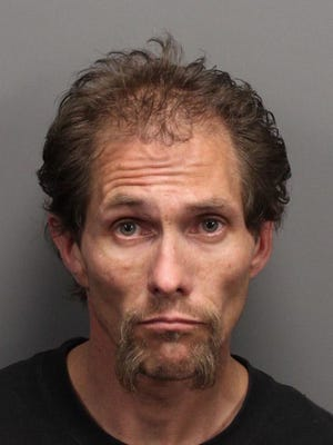 Norman Smithart, 42, was accused of domestic battery with the use of a deadly weapon. Washoe County deputies are searching for him, and Secret Witness is offering $750 for information leading to his arrest and prosecution.