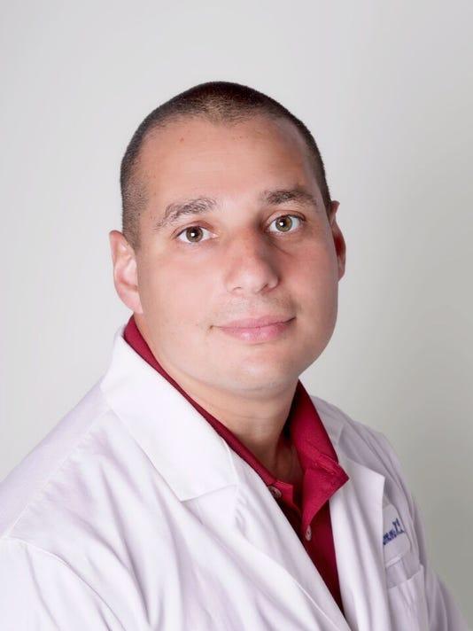 Daniel Marancenbaum MD
