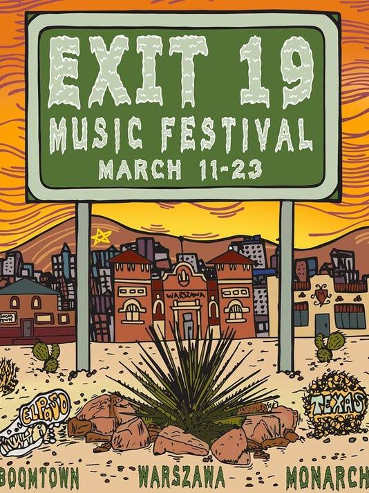 Exit 19 Music Festival
