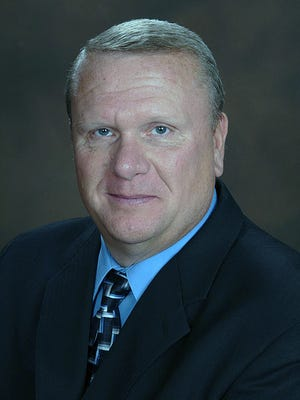John McGinnis resigned from the Fairfield Township Board of Trustees, and his fellow trustees can't come to a consensus about his replacement.