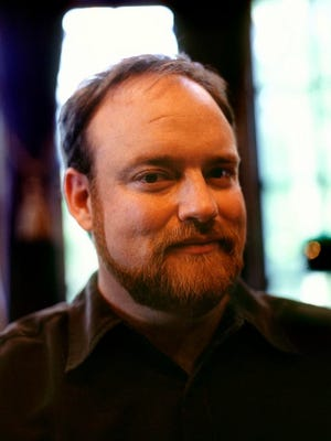 John Carter Cash is the featured entertainer this year at the annual Books of Madison County fundraiser sponsored by the Jackson-Madison County Library Foundation.