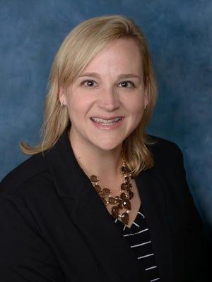 Lauren Adams Ogden