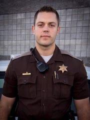 Utah Highway Patrol Trooper Eric Ellsworth died as a result of injuries sustained after he was struck by a vehicle in northern Utah Wednesday, Nov. 23, 2016.