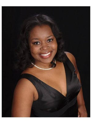 "Soprano NaGuanda Nobles will perform at the ""Lift Every Voice"" concert in Sweetwater."