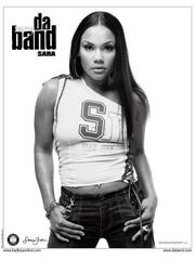 """Sara Stokes made P. Diddy's band. Her group, Da Band, released their first effort """"Too Hot For TV,"""" in 2003."""