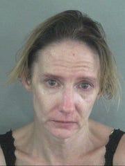 Kathleen Unrath, 43, faces drug charges after her arrest