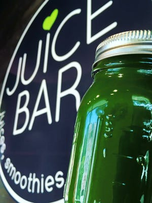 I Love Juice Bar is set to open in Anderson Towne Center next year.