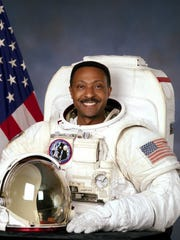 STEAM Fest also will feature a VIP luncheon with astronaut Winston Scott, who has graciously agreed to share his experience in space.