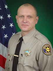 "Ventura County sheriff's deputy Yehven ""Eugene"" Kostiuchenko was killed on Oct. 28, 2014 when a vehicle driven by an intoxicated Kevin Hogrefe struck him as the deputy completed a traffic stop on the Lewis Road onramp of Highway 101 in Camarillo.  Hogrefe, now 28, is appealing his 2016 murder conviction in his death."