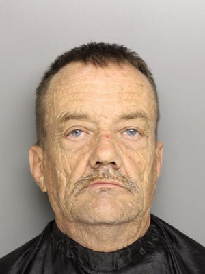 Police say Steven Lamar Smith, 59, is missing from Greenville.