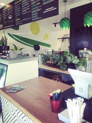 Natural Born Juicers opened July 18, 2018, at 882 East
