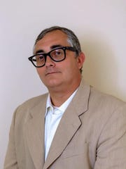 Republican mayoral challenger Fred Gattuso.