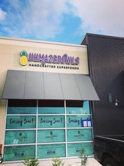 UhmazeBowls is not open yet but announced on Facebook