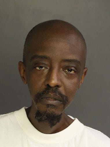 Walter Whitaker is wanted for failure to appear at