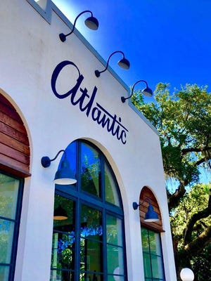 Starland District eatery Atlantic announced on Thursday that they will not reopen their doors after shutting down due to the COVID-19 pandemic.