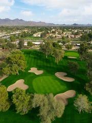 Starfire Golf Club East 9