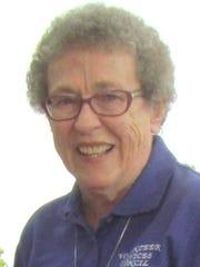 Shirley Glandon