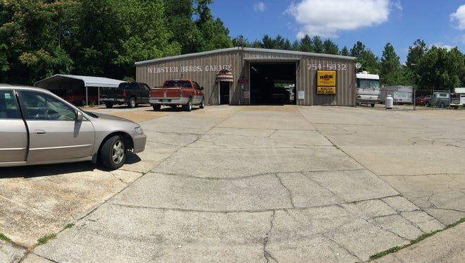 A Plus Automotive Repair in Mt. Juliet will move to Webster Brothers Garage and the business will be open 24 hours a day.