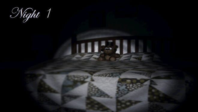 The king of indie-game jump scares returns to old formulas with this mobile version, though it's starting to feel a bit stale. Available for $2.99 on most mobile devices.